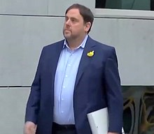 Spain sentences former Catalan deputy leader to 13 yrs in prison for sedition