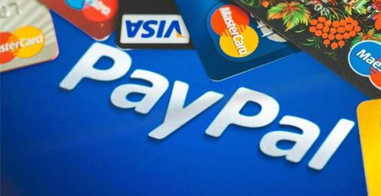 Entry of PayPal to boost cross-border payment services