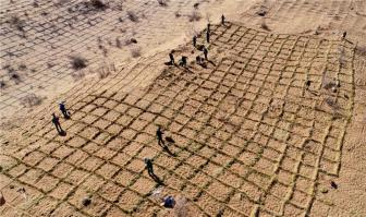 China allocates 72 mln yuan for drought relief