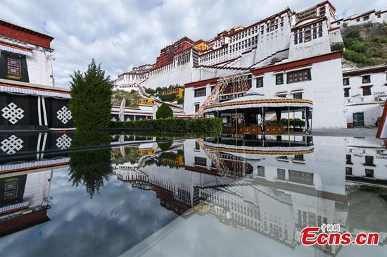 Tibet introduces new incentives to boost winter tourism