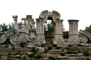 Old Summer Palace to offer free entry to mark historic looting