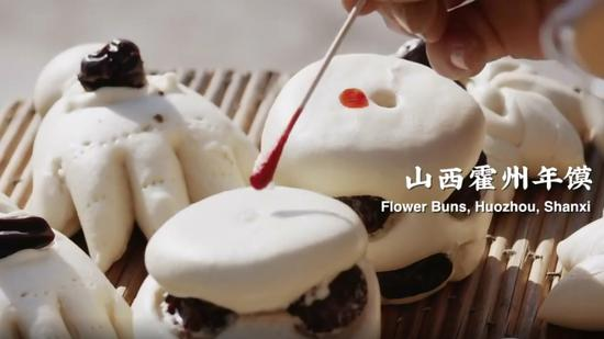(China and I) In Search of minorities' food: Traditional Chinese cakes and pastries