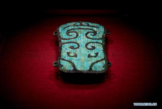 Erlitou Relic Museum opens in central China
