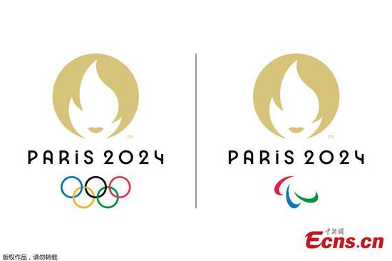 Paris 2024 unveils new Olympic and Paralympic Games emblem
