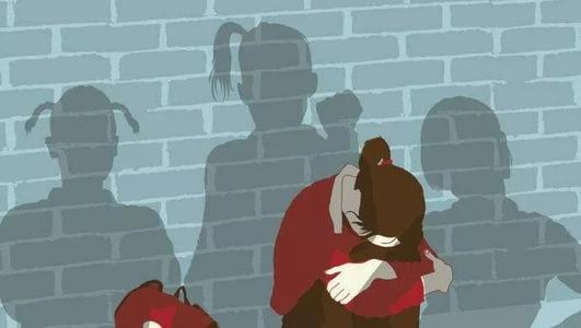 China to revise minor protection law to curb school bullying