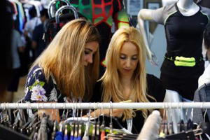 Shanghai tops consumer spending in China: NBS