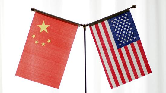 Courage needed to improve China-U.S. ties, says Chinese diplomat