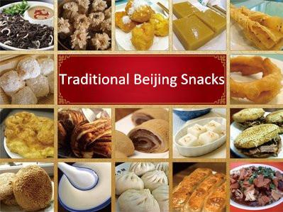 Amazing China: Mouthwatering Beijing Snacks
