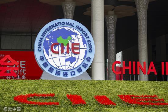 CIIE expands mainland market for Macao firms