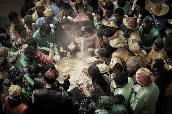 Chinese photographers grabbing global spotlight