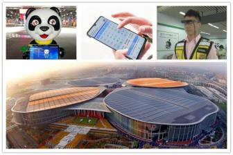 High-tech products to power up CIIE