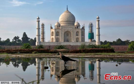 Taj Mahal to undergo major restoration, 400 stones to be replaced