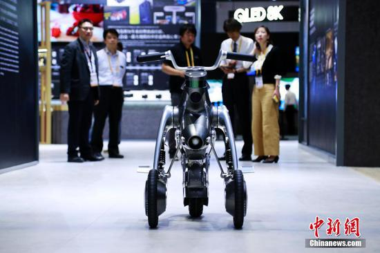 Preview of cool exhibits at China International Import Expo