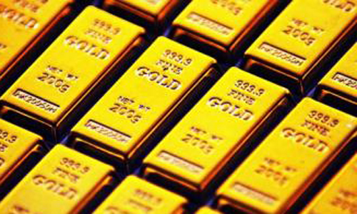 Gold continues to shine in robust ETF market
