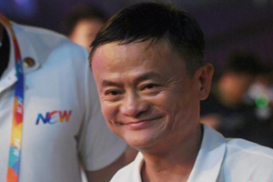 Jack Ma retains top spot on Fortune China's Rich List