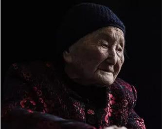 Nanjing Massacre survivor passes away at 102
