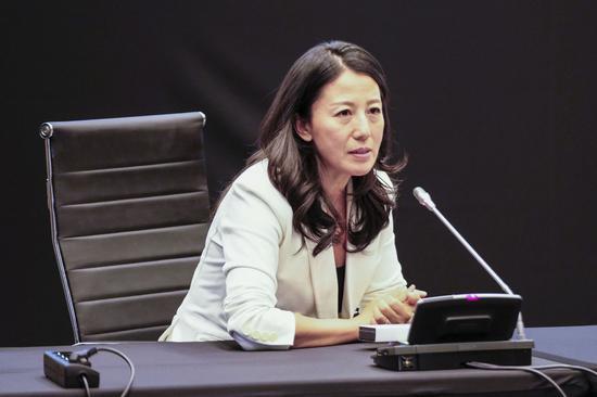 Yang Yang becomes first Chinese WADA vice president