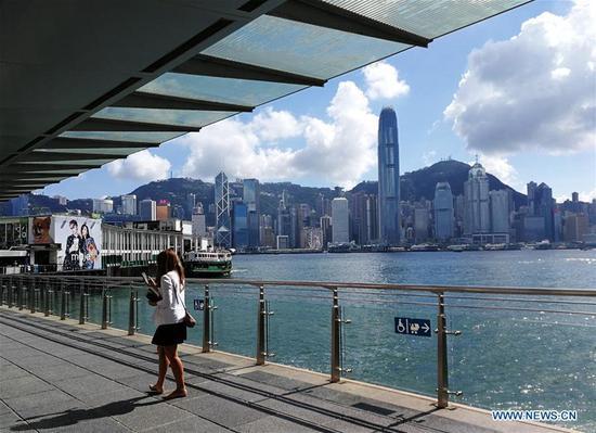 China's central bank issues 30b yuan bills in Hong Kong