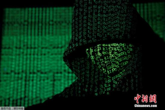 Chinese police crack down on internet crimes