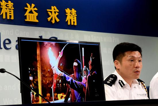 Hong Kong lawyer groups condemn arson on court building