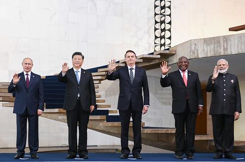 Full text of BRICS Summit Brasilia Declaration