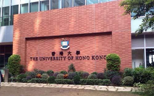 The University of Hong Kong cancels graduation ceremonies