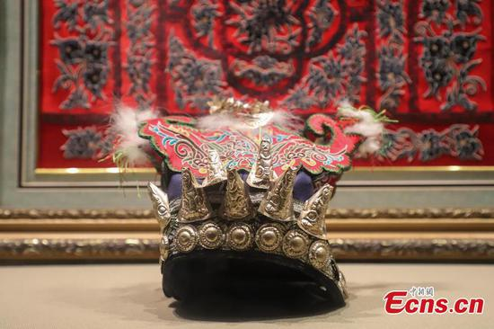 A glimpse of China's Shui Culture Museum