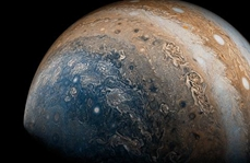 Water vapor detected on Europa, Jupiter's moon: study