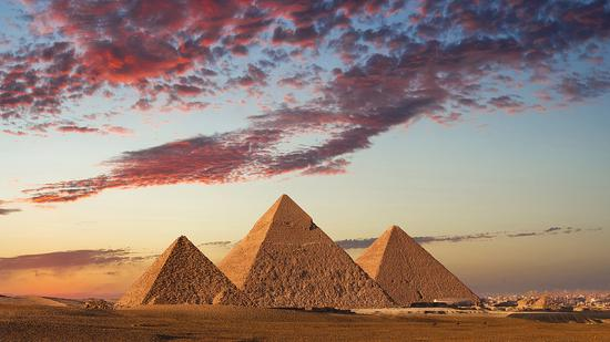 Egypt to launch promotion campaign to attract Chinese tourists