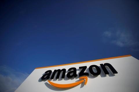 Amazon to run Pinduoduo pop-up