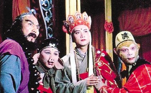 Chinese TV series Journey to the West to be aired in Nepal for 3rd time