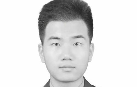 Chinese peacekeeper dies of Plasmodium falciparum malaria