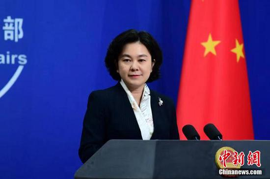 China urges U.S. to learn lessons from 9/11 attacks, stop double standards on anti-terrorism