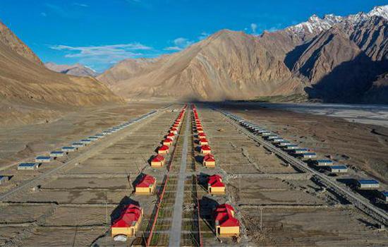 Xinjiang, an emerging investment hotspot