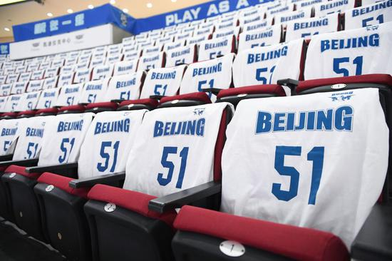 Former CBA player Ji Zhe never leaves beloved basketball