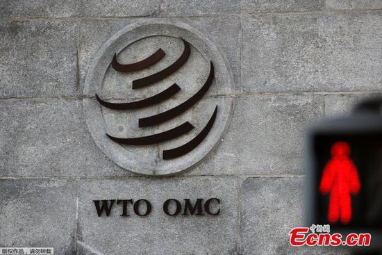WTO expedites selection of DG Azevedo's successor