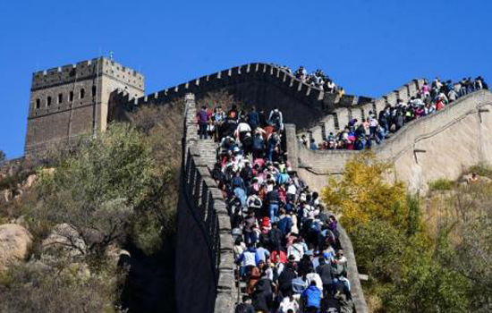 Beijing proposes 26 measures to boost culture, tourism integration