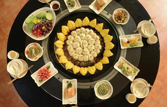 Beijing unveils list of top suburban gourmet foods