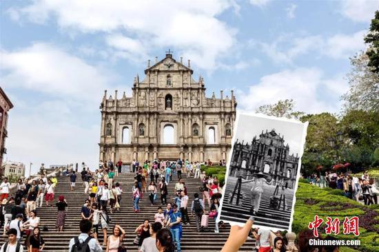 Substantial improvements seen in Macao residents' livelihoods