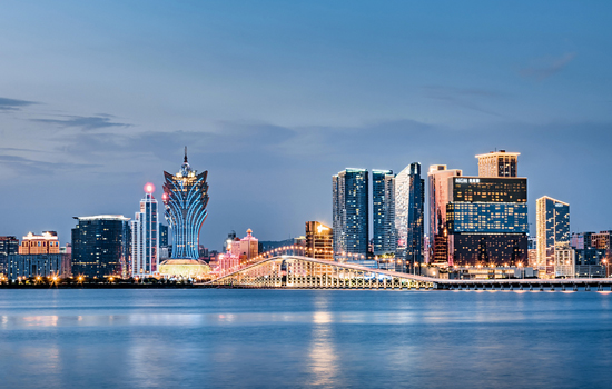 Macao to play vital role in Greater Bay Area