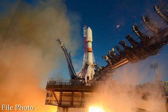 Russian scientists propose creating reusable carrier rocket in 8 years