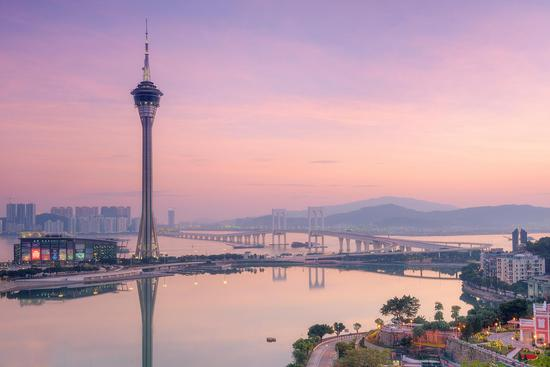 8 things that you can't miss in Macao