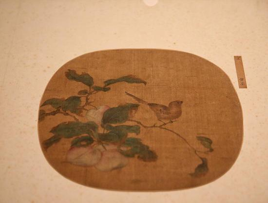 National Museum opens classic Chinese ink art display
