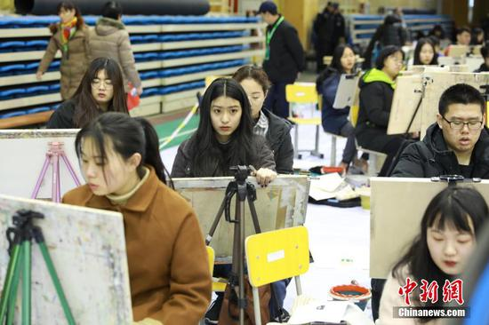 65 pct of Chinese used time wisely in 2019: survey