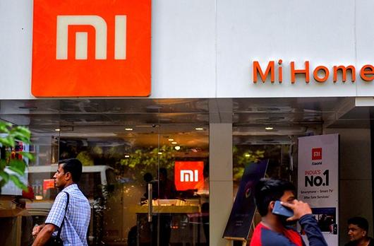 China's Xiaomi expands presence in Kenya