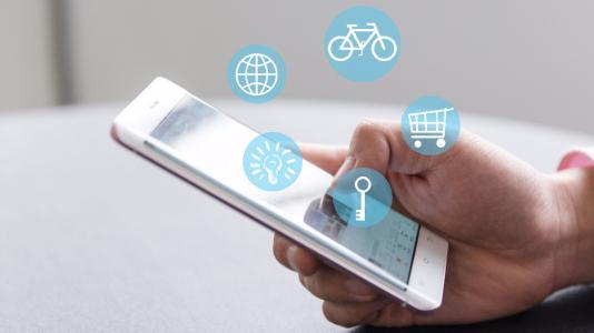 Digital generation to leave behind virtual inheritance