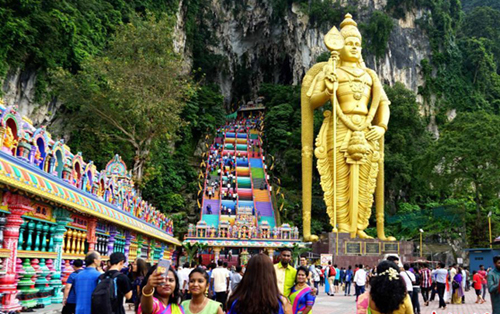 Tourists urged to comply with visa waiver conditions: Malaysian official