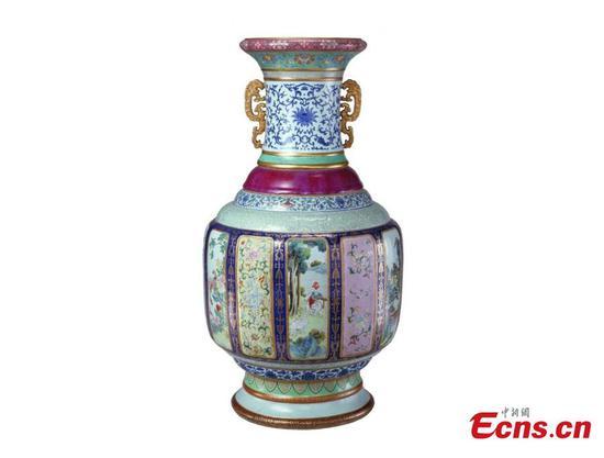 故宫博物院馆长宣布纪念紫禁城六百周年的重要活动