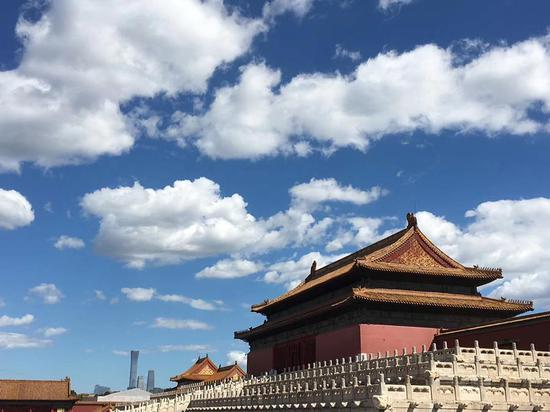 故宫博物院明年庆祝紫禁城六百周年