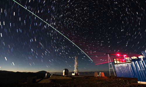 China tests world's 1st mobile quantum satellite ground station